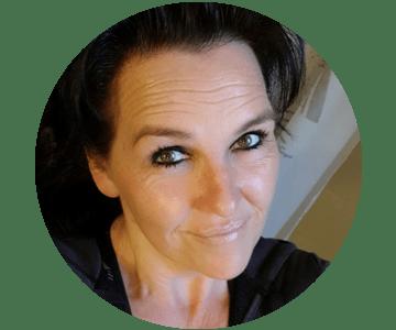 Sandra Friedrich Vorstand